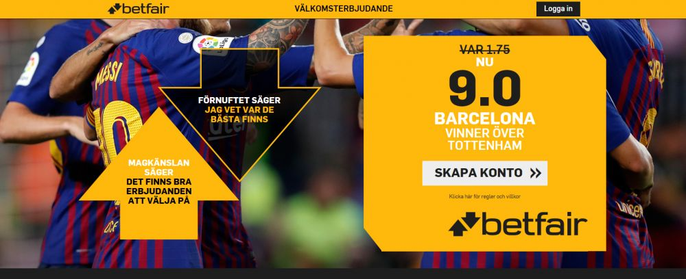 speltips, tips, odds, champions league, barcelona